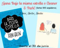 http://librolibritolibrote.blogspot.com.es/2014/06/sorteo-bajo-la-misma-estrella-eleanor-park.html?showComment=1402833569256#c1958768852279451620
