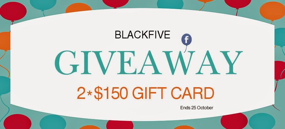 blackfive giveaway, giveaway,