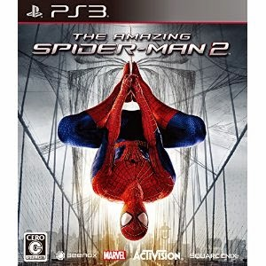 [PS3] The Amazing Spider-Man 2 [アメイジング・スパイダーマン2 ] (JPN) ISO Download