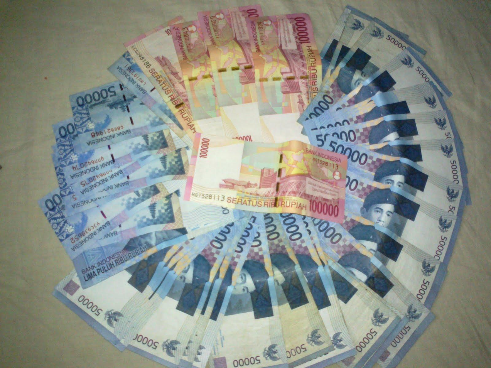Kisah uang kertas