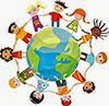 Cours pour enfants étrangers