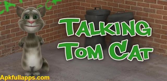 Talking Tom Cat v2.0