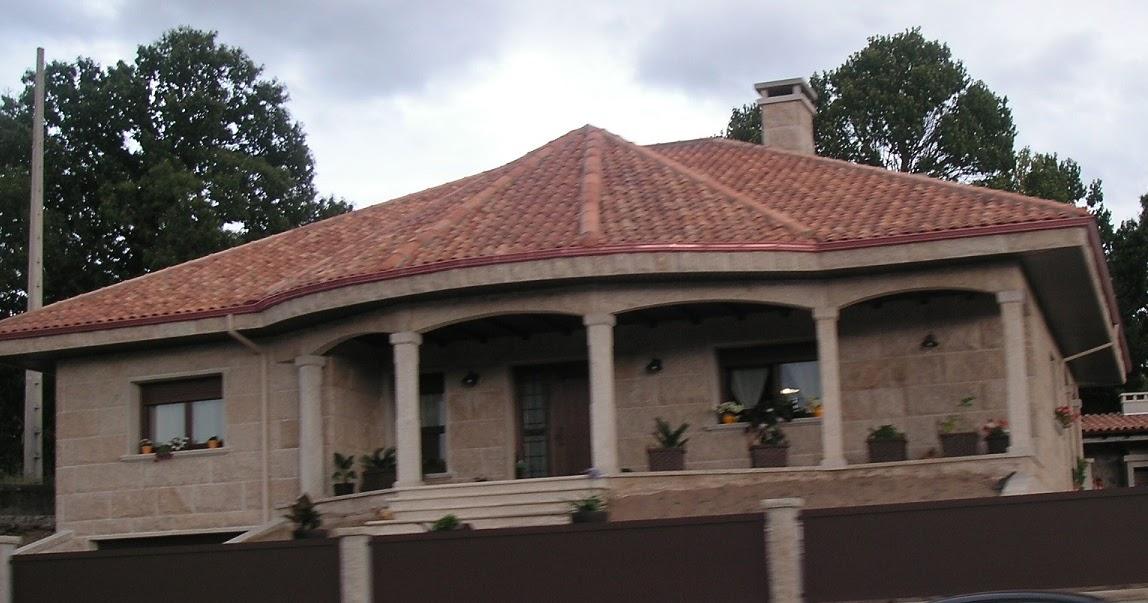 Casas americanas casas de piedra - Casas de piedra ...