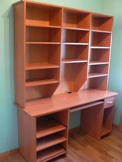 Fabrideco arte y decoracion muebles de oficina for Como hacer muebles de oficina