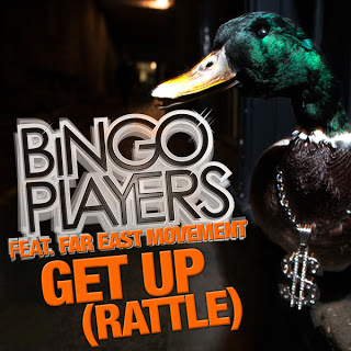 Bing Players - Get Up (Rattle) Artwork