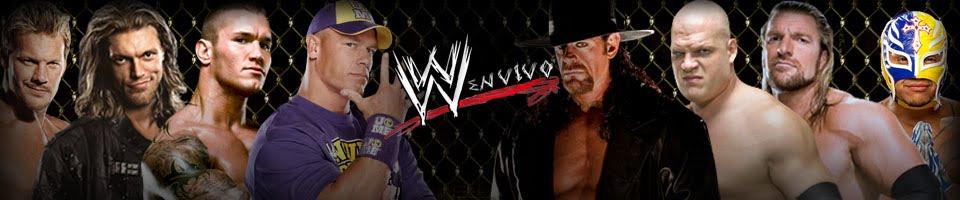 WWE EN VIVO!!! vea todos los eventos de la lucha libre en vivo y grabado