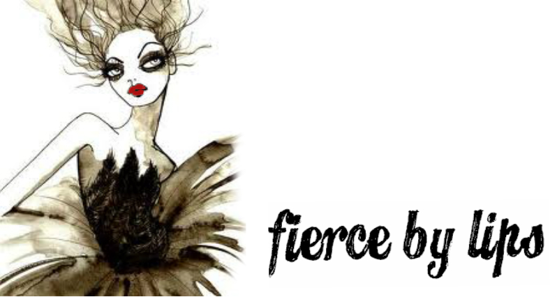Fierce By Lips