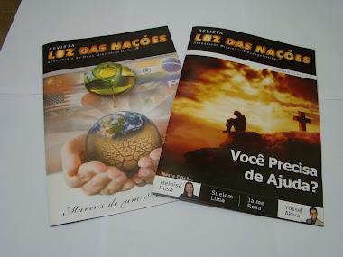 Revista Luz das Nações
