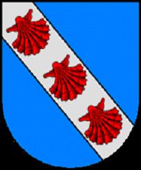 Escudo de Armas de la Casa Pellegri