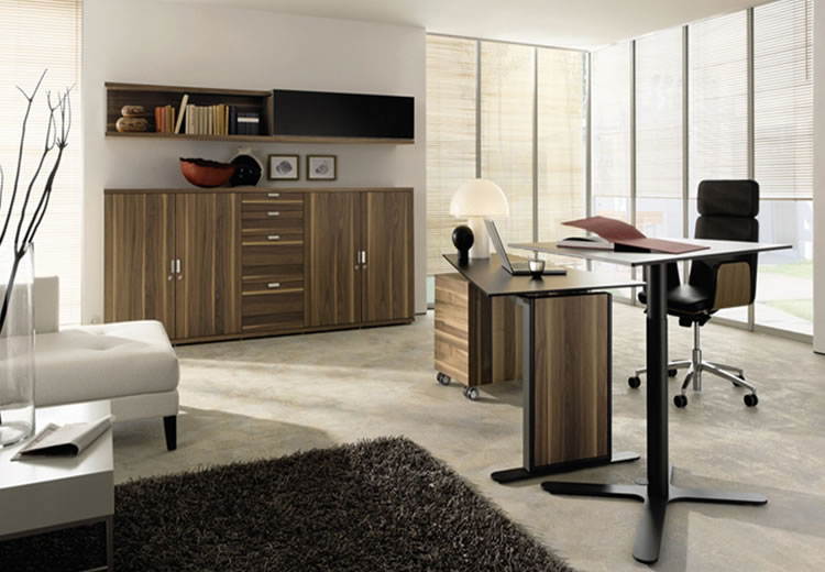 rose wood furniture modern home office furniture