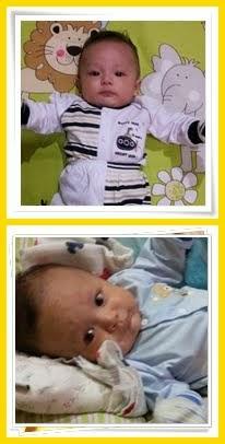 Syed Azad (3 Bulan)