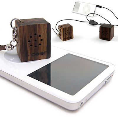 Creative Wooden Gadgets and Designs (15) 12