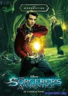Ph Thy Tp S (2010) - The Sorcerer S Apprentice (2010)