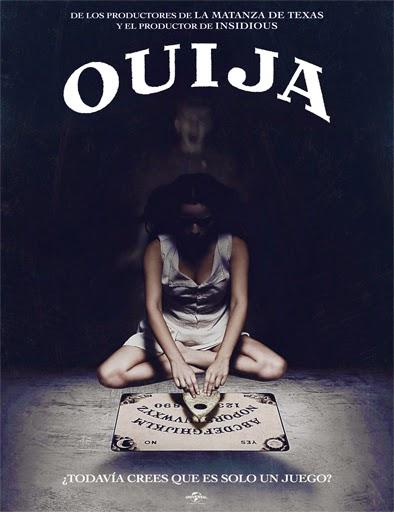Película Ouija (2014)