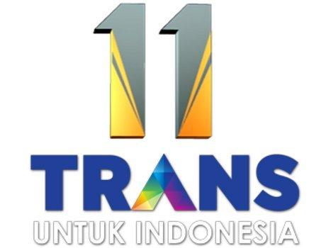 11 Trans Untuk Indonesia | Ulang Tahun Trans TV yang ke 11