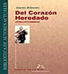 DEL CORAZÓN HEREDADO