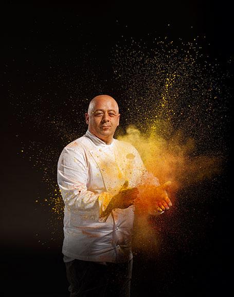 Blog 75 billets entretien avec thierry marx - Ecole de cuisine thierry marx ...