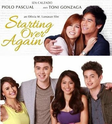 Starting over again hits p410 m diary ng panget grosses p61 3 m in 5 days starmometer - Box office mojo philippines ...