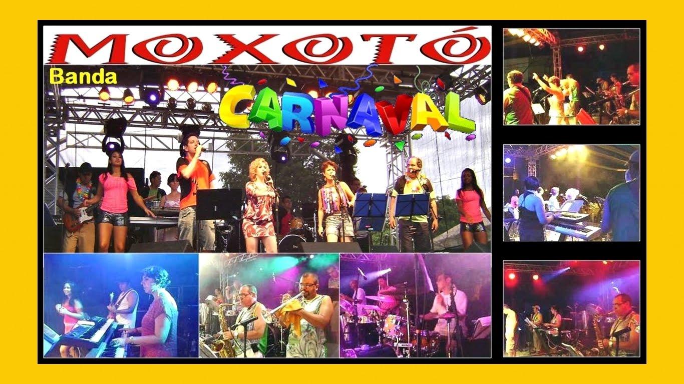 Banda Moxotó - Carnaval 02