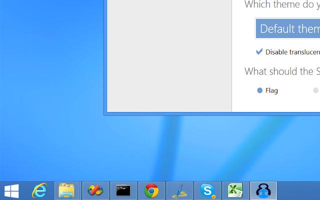 Descargar Stardock Start8, el tradicional menú de inicio para Windows 8