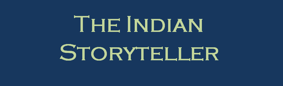 The Indian Storyteller