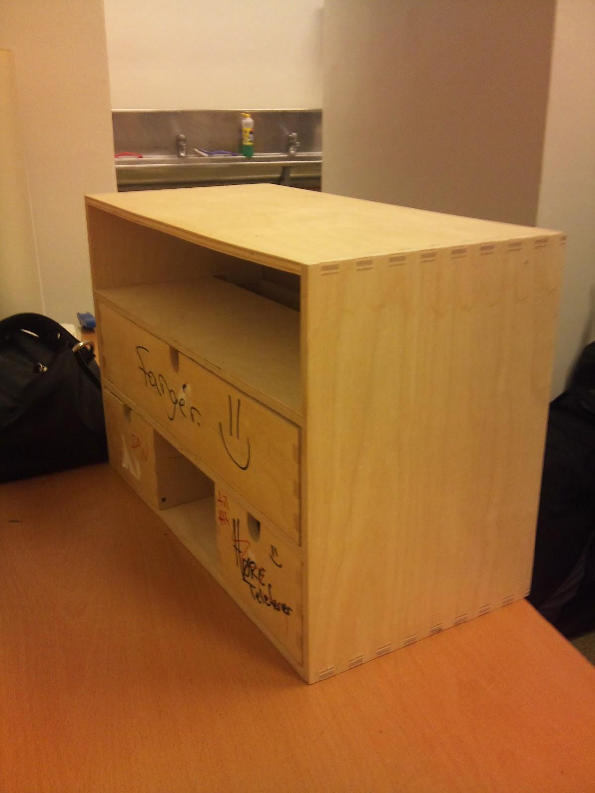 Møbler Elverum: Taigaen. Design og Tekstil VG: Redesign av et møbel ...