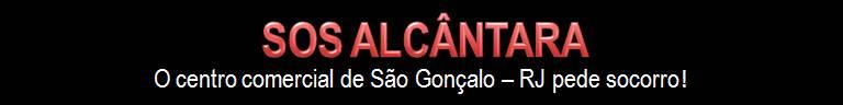 SOS ALCÂNTARA