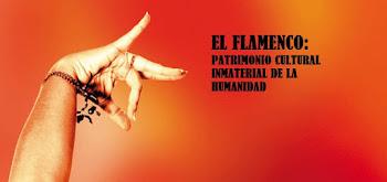 CULTURA FLAMENCA