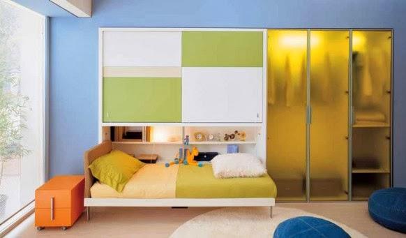 Idées Pour Ados Chambres Avec Petit Espace