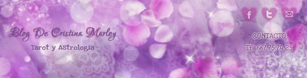 Blog de Cristina Marley - Tarot y Astrología