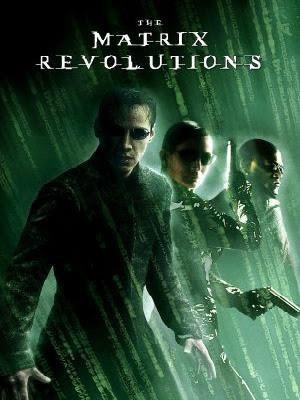 Ma Trận 3: Cách Mạng Vietsub - The Matrix Revolutions Vietsub (2003)