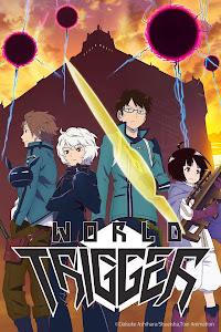 World Trigger Capitulo 28 sub español