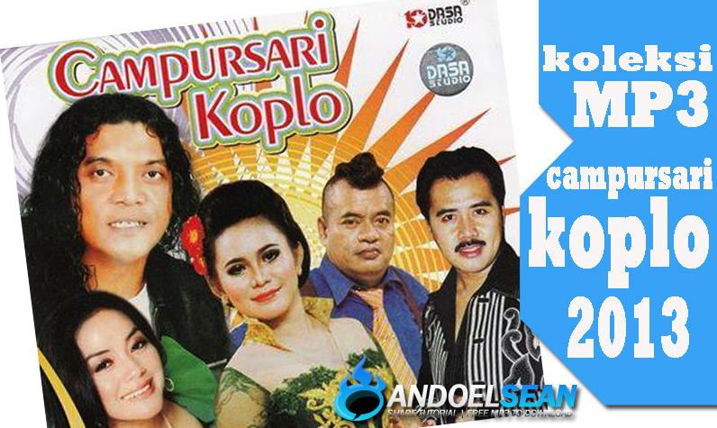 Download Lagu Dangdut Koplo