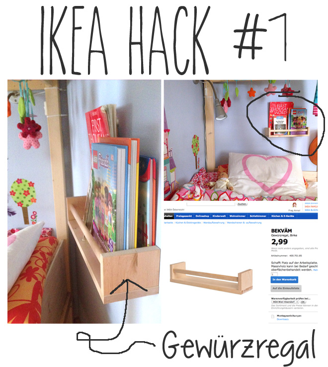 Ikea Unterbettkommode Stoff ~ mamimade Home Improvement  Ikea Hacks