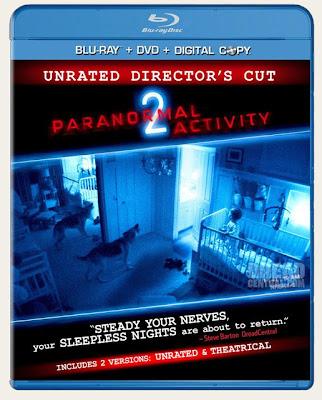 Paranormal Activity 2 (2010) 720p BRRip 787MB mkv Dual Audio