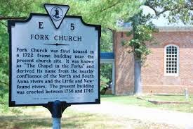 The Fork Church