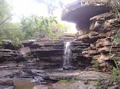 Cachoeira da Porta de Pedra