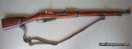 M28 - Simo Häyhä
