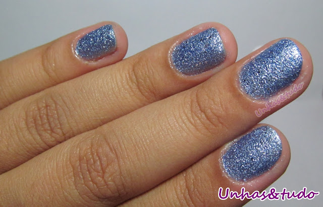 Esmalte Blueberry Fizz da Julie G
