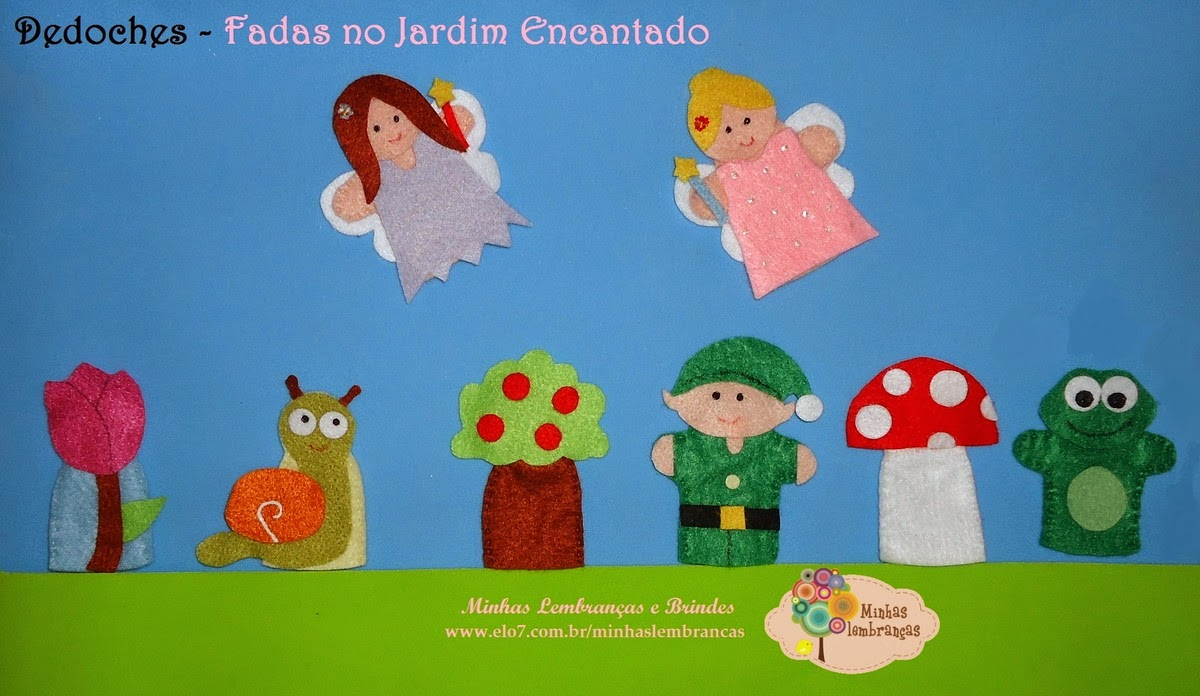 http://minhaslembrancasebrindes.blogspot.com.br/2014/10/fadas-e-duendes-no-jardim.html