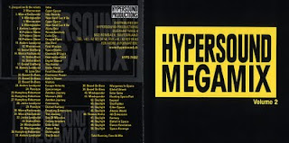 Hypersound Megamix Vol.2 (2003)