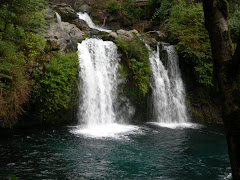 Energie des Wassers