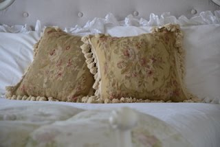 Aubusson Cushions