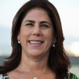 Profa Dra Consuelo Garcia Corrêa