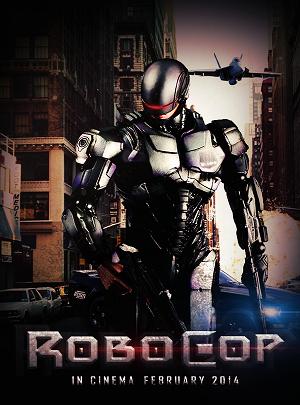RoboCop (2014) 720p WEB-DL