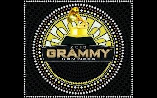 Gambar Grammy Awards 2013