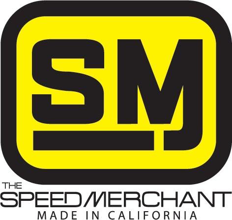 The Speed Merchant