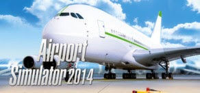 Torrent Super Compactado Airport Simulator 2014 PC