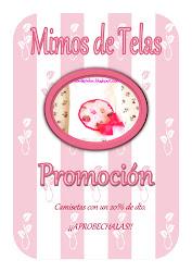 Promocion Marzo 2013