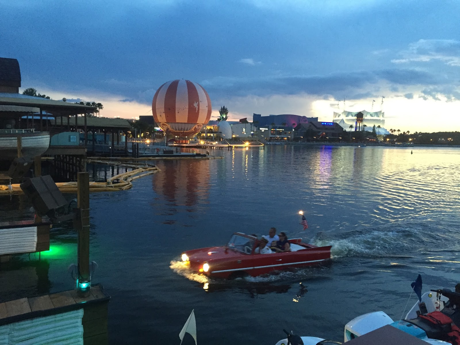 the boathouse at disney springs i run for wine